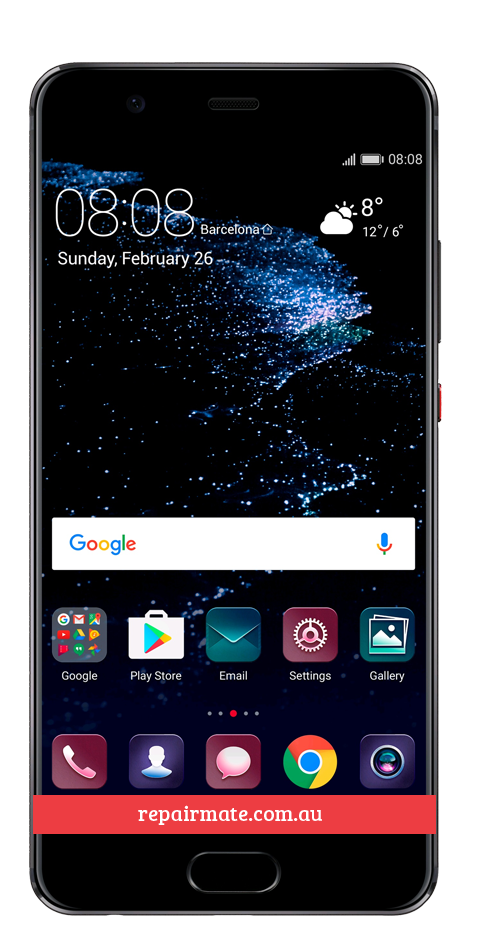 Huawei P10 Plus Repairs Melbourne
