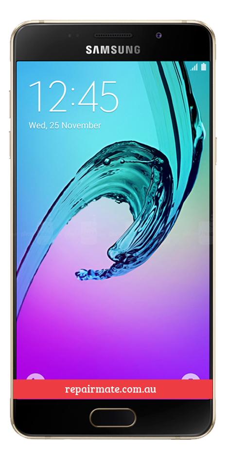 Samsung Galaxy A5 Repairs Melbourne