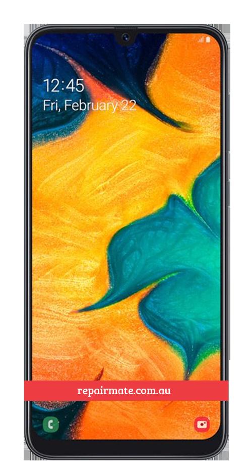 Samsung Galaxy A30 Repairs Melbourne