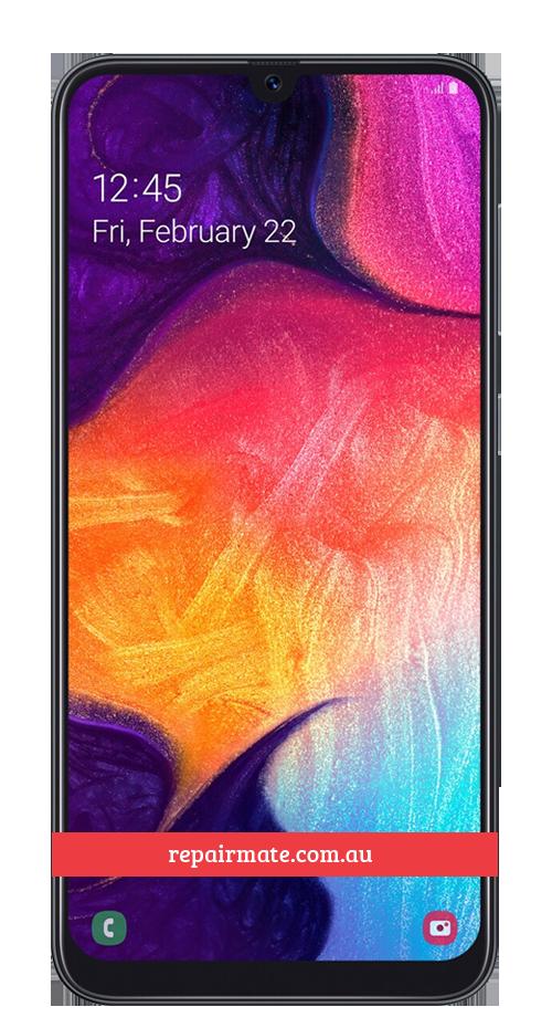 Samsung Galaxy A50 Repairs Melbourne