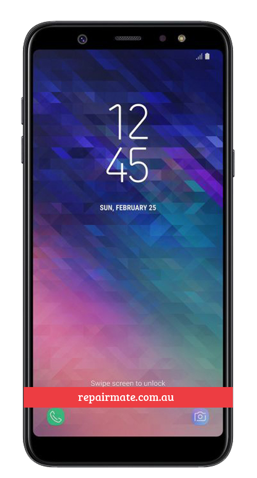 Samsung Galaxy A6+ Repairs in Melbourne