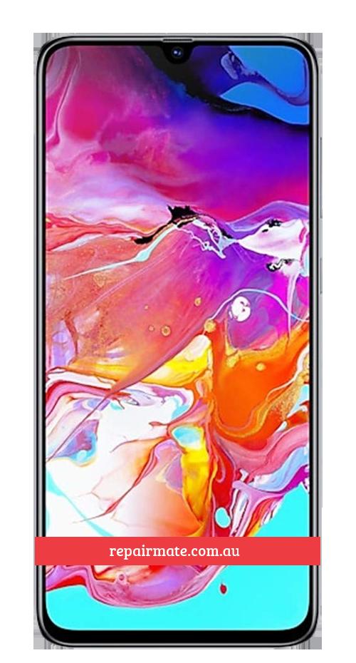 Samsung Galaxy A70 Repairs Melbourne