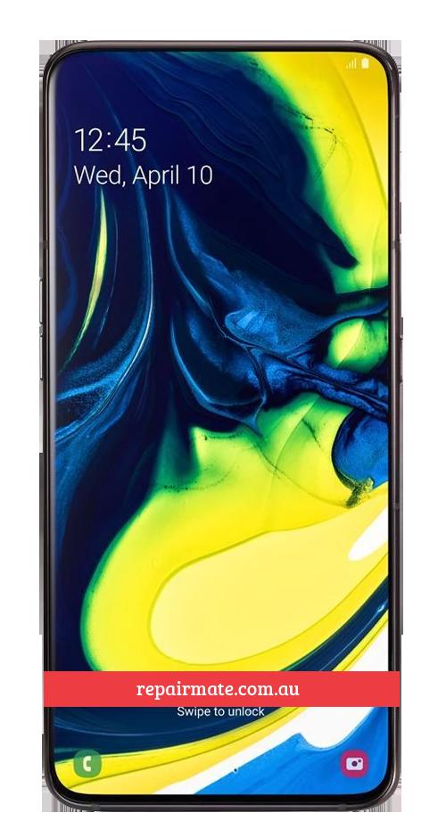 Samsung Galaxy A80 Repairs Melbourne