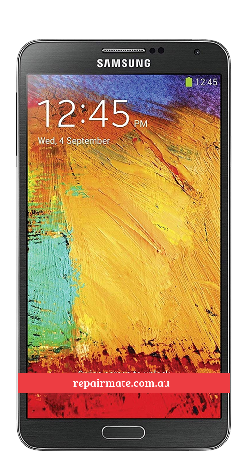 Samsung Galaxy Note 3 Repairs Melbourne