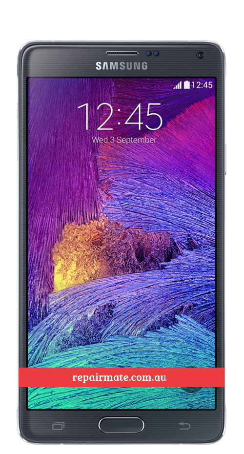 Samsung Galaxy Note 4 Repairs Melbourne