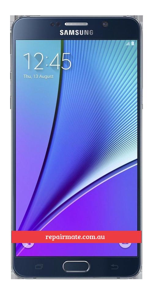 Samsung Galaxy Note 5 Repairs Melbourne