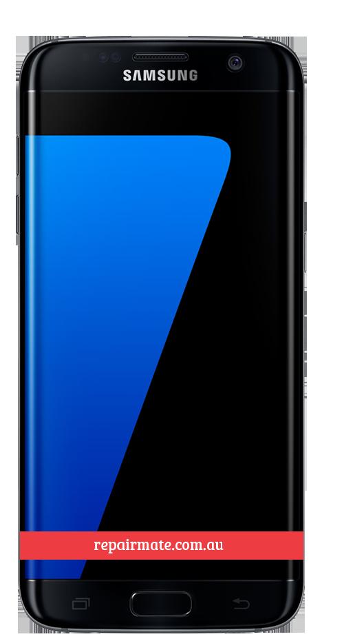 Samsung Galaxy S7 Egde Repairs in Melbourne CBD