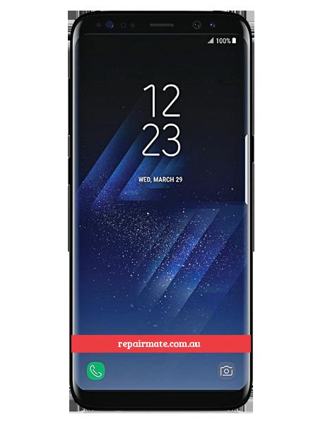 Samsung Galaxy S8 Plus Repairs Melbourne CBD
