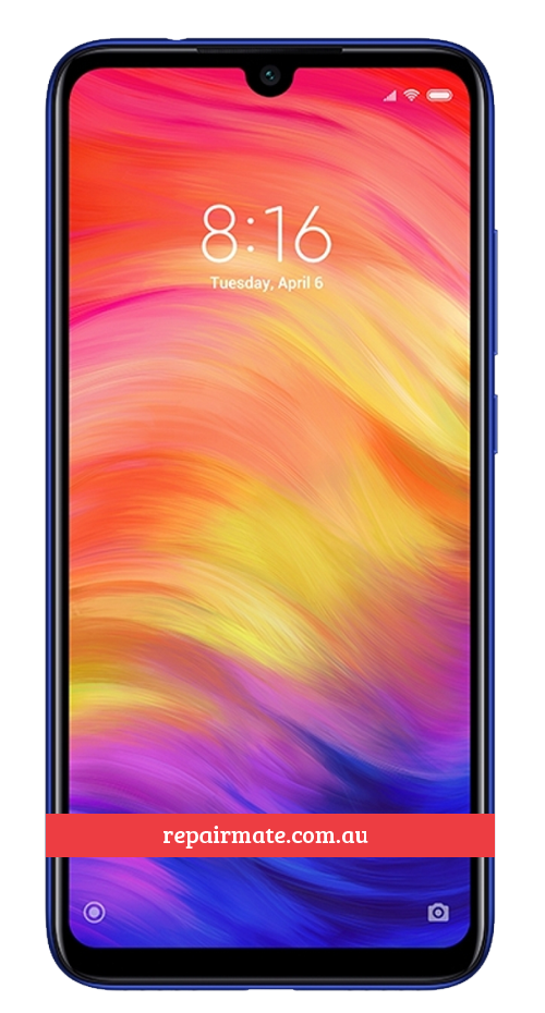 Xiaomi Redmi Note 7 Repairs Melbourne