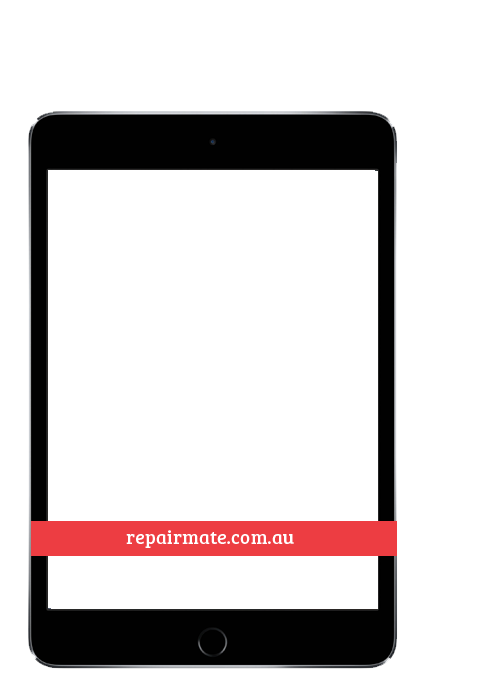 iPad Mini Repairs in Melbourne CBD