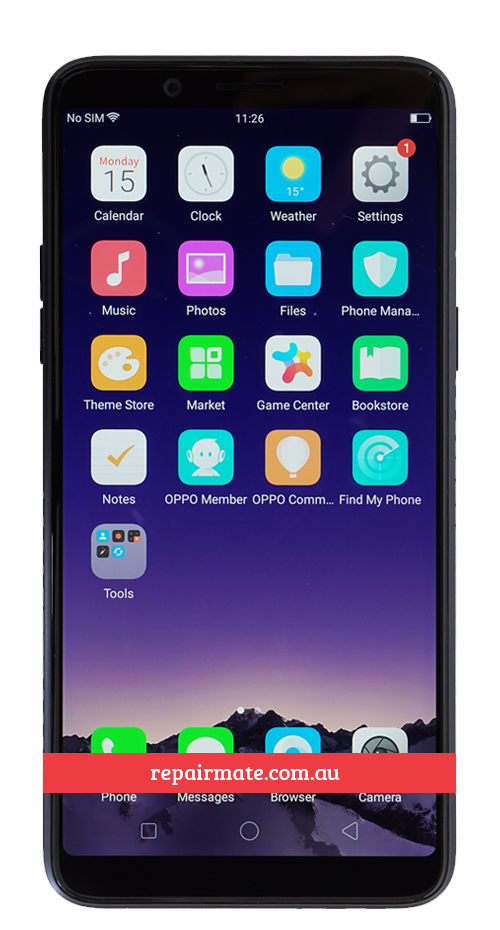 oppo a73 repairs in melbourne