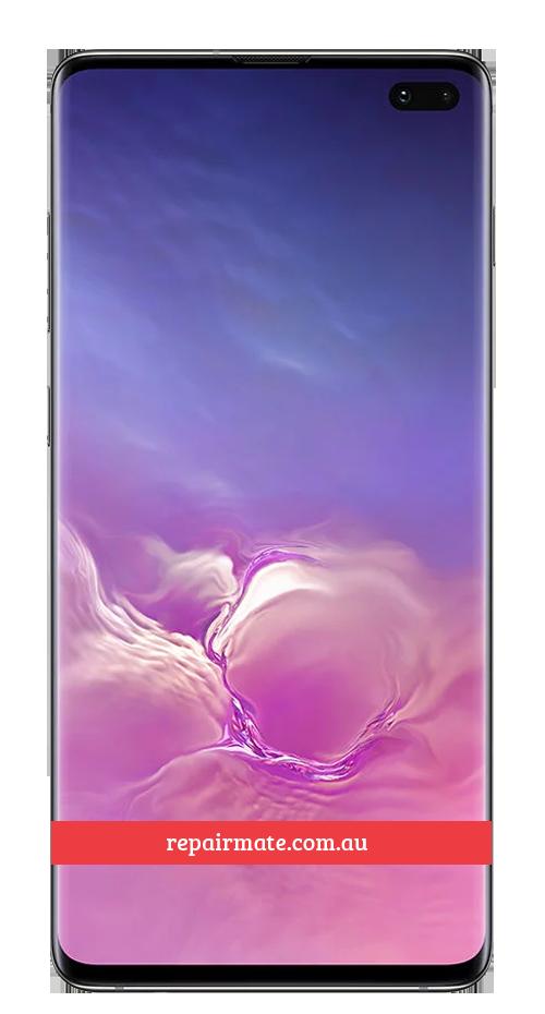 Samsung Galaxy S10 Plus Repairs Melbourne