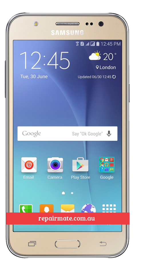 Samsung Galaxy J5 Repairs Melbourne