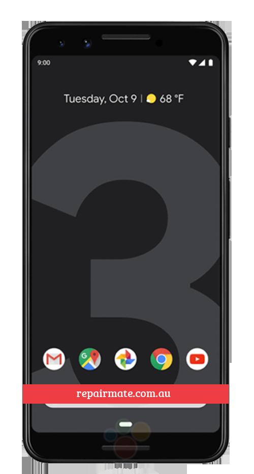 google pixel 3 repairs melbourne