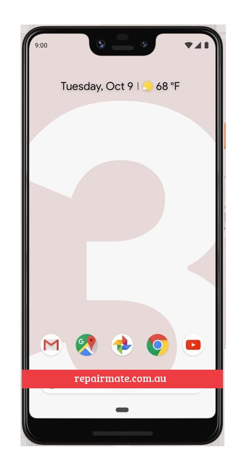 google pixel 3xl repairs melbourne