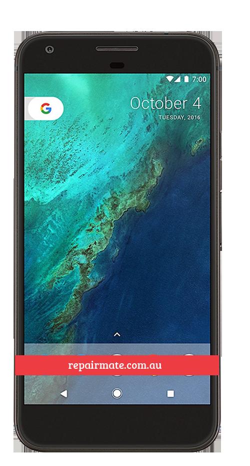 google pixel repair in melbourne