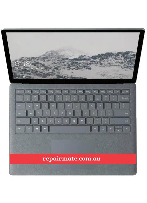 microsoft surface laptop (2nd gen) repairs melbourne
