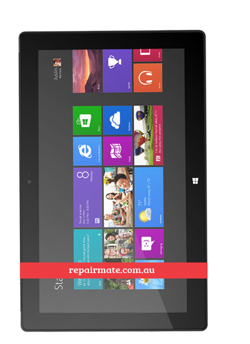 microsoft surface pro 2 repairs melbourne