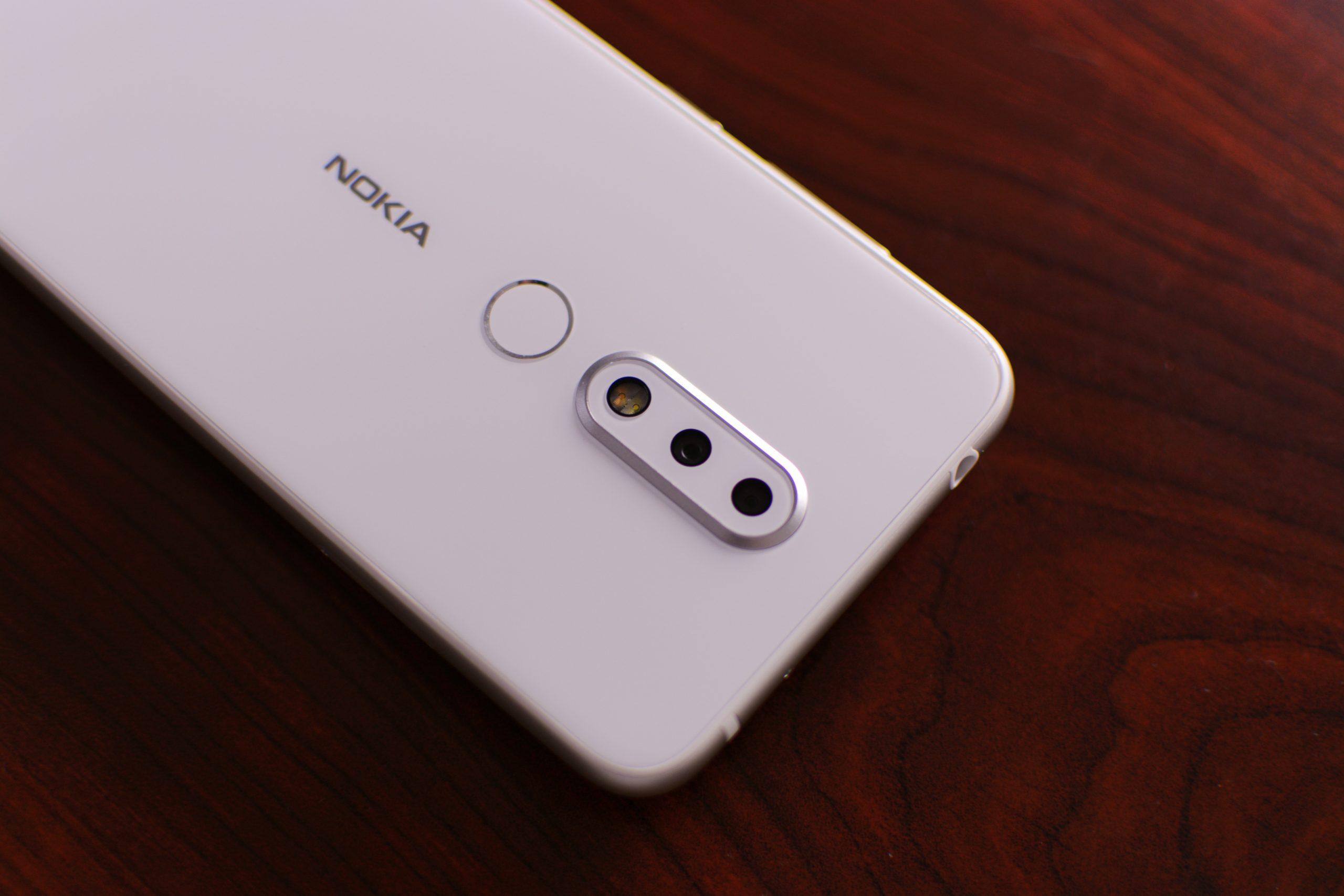 Nokia 3.1 Repairs in Melbourne