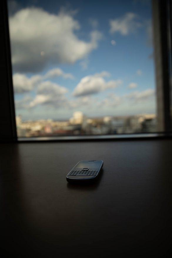 Nokia 8 Sirocco Repairs in Melbourne